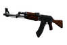 StatTrak™ AK-47 | Cartel (Battle-Scarred)