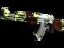 Skin AK-47 | Hydroponic