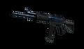 Galil AR - Blue Titanium