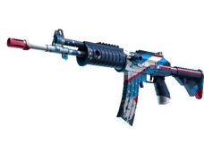 Skin Galil AR | Rocket Pop