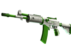 Skin Galil AR | Eco