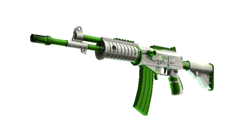 Galil AR - Eco