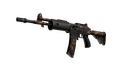 Galil AR - Orange DDPAT