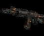 Galil AR | Orange DDPAT