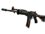 Skin Galil AR | Orange DDPAT