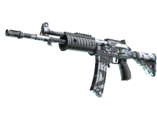 Skin Galil AR | Winter Forest