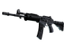 Skin Galil AR | Urban Rubble