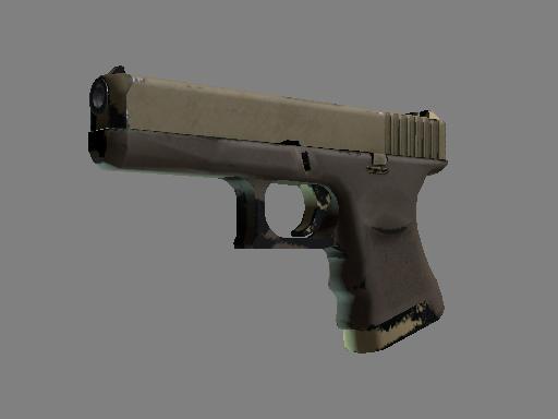 Glock-18 | Unknown