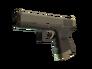 Skin Glock-18 | Sand Dune