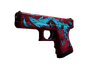 Skin Glock-18 Water Elemental