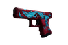 StatTrak™ Glock-18 | Water Elemental (Factory New)