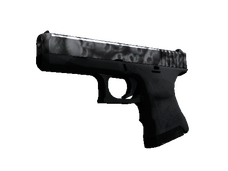 Skin Glock-18 | Catacombs