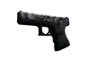 StatTrak™ Glock-18 | Catacombs (Factory New)