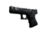 StatTrak™ Glock-18 | Catacombs (Minimal Wear)