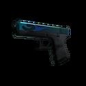 Glock-18 | Горелка Бунзена