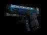 Skin Glock-18 | Bunsen Burner
