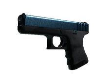 Skin Glock-18 | Twilight Galaxy