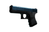 Glock-18 | Twilight Galaxy (Field-Tested)