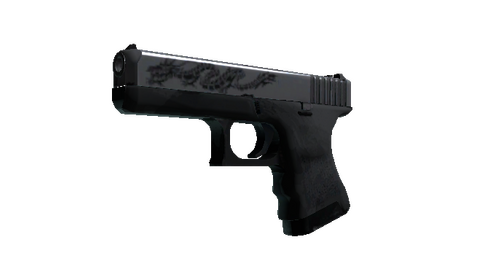 Glock-18 - Dragon Tattoo