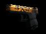 Skin Glock-18 | Reactor