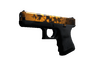 Glock-18 | Reactor (Field-Tested)