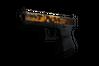 Glock-18   Reactor (Battle-Scarred)