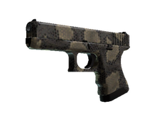 Skin Glock-18 | Death Rattle