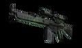 G3SG1 - Jungle Dashed