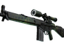 Skin G3SG1 | Jungle Dashed