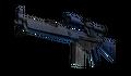 G3SG1 - Azure Zebra