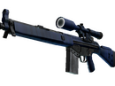 G3SG1 | Azure Zebra