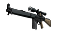 G3SG1 - Contractor