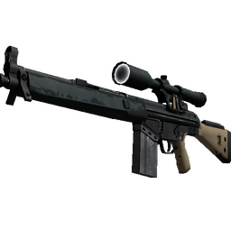 G3SG1 | Contractor (Field-Tested)