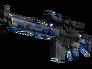 Skin G3SG1 | Chronos