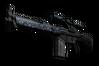 StatTrak™ G3SG1 | Murky (Factory New)