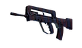 FAMAS - Teardown