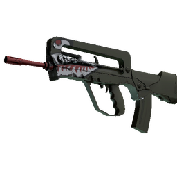FAMAS | Spitfire (Factory New)