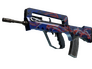 Skin FAMAS | Afterimage