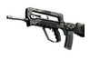 StatTrak™ FAMAS | Djinn (Field-Tested)