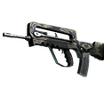 FAMAS | Djinn (Field-Tested)