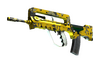 StatTrak™ FAMAS | Neural Net (Factory New)