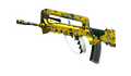 FAMAS - Neural Net