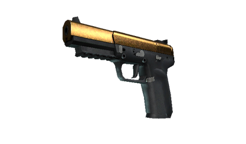 Five-SeveN - Copper Galaxy