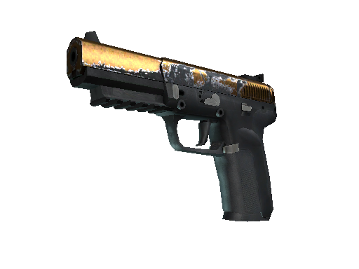 Five-SeveN | Copper Galaxy