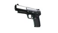 Five-SeveN - Anodized Gunmetal