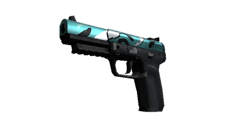 Five-SeveN - Fowl Play