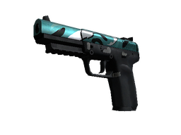 StatTrak™ Five-SeveN | Fowl Play
