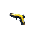 StatTrak™ Five-SeveN | Monkey Business