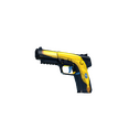 StatTrak™ Five-SeveN | Monkey Business (Well-Worn)