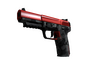 Skin Five-SeveN | Urban Hazard